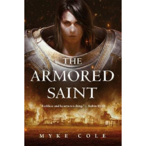 Armored Saint, The