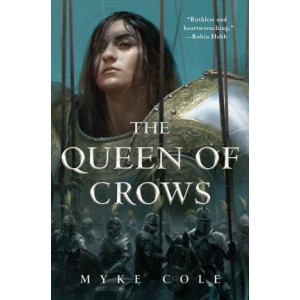 Queen of Crows, The