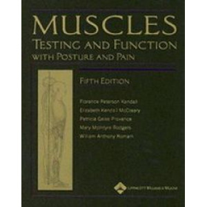 Muscles : Testing & Function with Posture & Pain