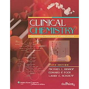 Clinical Chemistry : Principles, Procedures, Correlations 6E