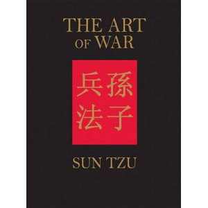 Art of War: Bilingual Edition
