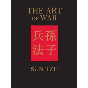 Art of War: Bilingual Edition