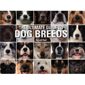 Ultimate Guide to Dog Breeds: A Useful Means of Identifying the Dog Breeds of the World and How to Care for Them