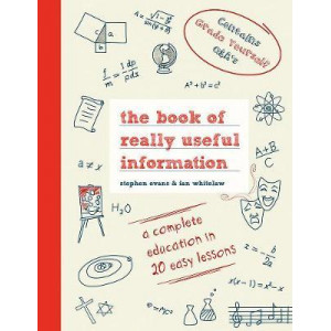 Book of Really Useful Information, The