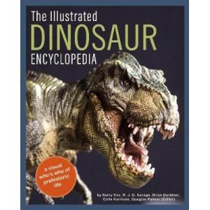 Illustrated Dinosaur Encyclopedia, The