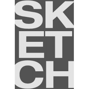 Sketch - Medium Black