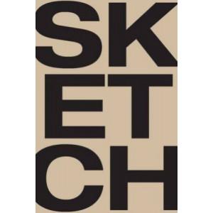 Sketch - Medium Kraft