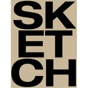 Sketch - Large Kraft