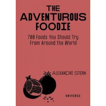Adventurous Foodie