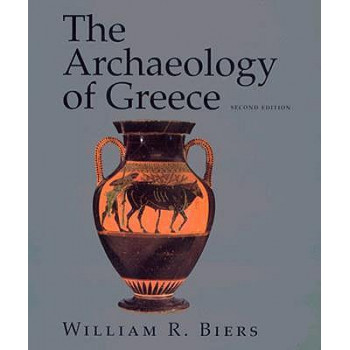 Archaeology of Greece : An Introduction 2E