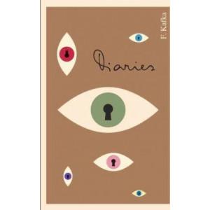 Diaries of Franz Kafka 1910 - 1923