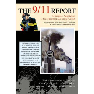 9/11 Report: A Graphic Adaptation