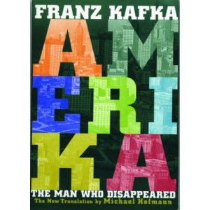 Amerika: The Man Who Disappeared