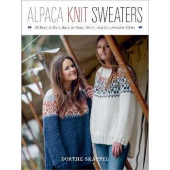 Alpaca Knit Sweaters