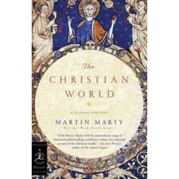 Christian World, The: A Global History