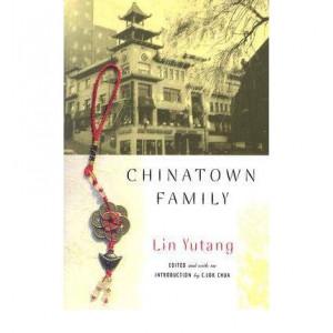 Chinatown Family