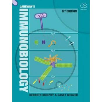 Janeway's Immunobiology 9E