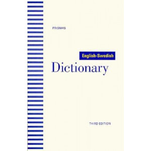English-Swedish Dictionary