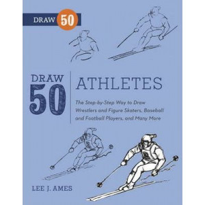 Draw 50 Athletes
