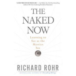 Naked Now, The: Learning to See as the Mystics See