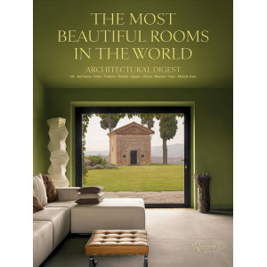 Architectural Digest: The Most Beautiful Rooms In The World