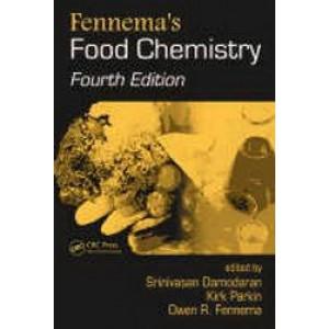 Fennema's Food Chemistry 4E