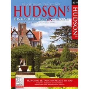 Hudson's Historic Houses & Gardens, Castles and Heritage Sites: 2016