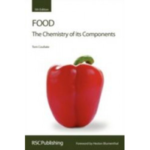 Food: The Chemistry of its Components 5E