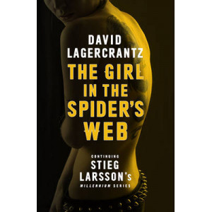 Girl in the Spider's Web: Millenium Book #4