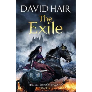 Exile: The Return of Ravana Book 3