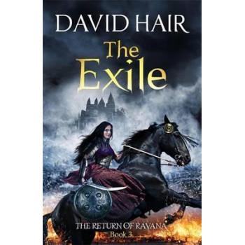 Exile: The Return of Ravana Book 3