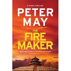 Firemaker (China Thrillers #1)