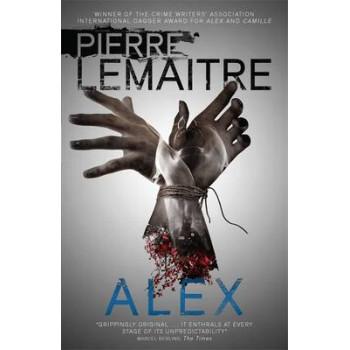 Brigade Criminelle Series #2: Alex