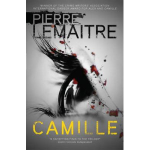 Brigade Criminelle Trilogy #3: Camille