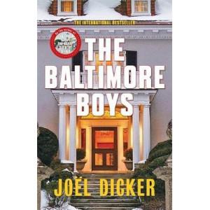 Baltimore Boys, The