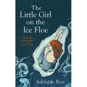 Little Girl on the Ice Floe
