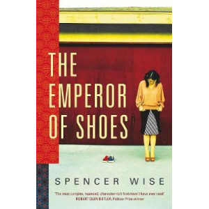 Emperor Of Shoes, The