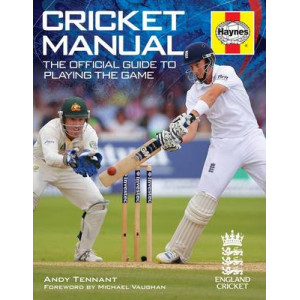 Cricket Manual: The Official Guide to Playing the Game