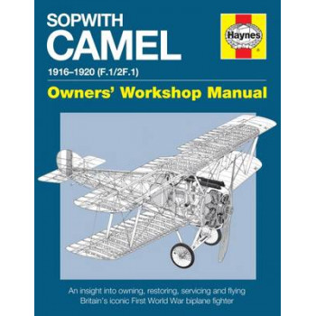 Sopwith Camel Manual: Models F.1/2F.1
