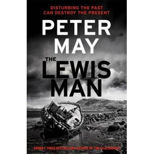 Lewis Man (Lewis Trilogy #2)