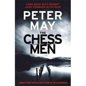 Chessmen (Lewis Trilogy #3)