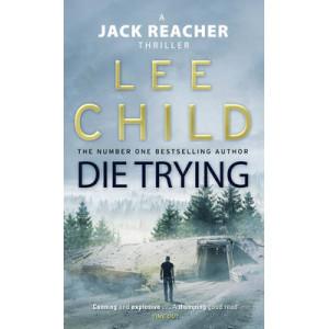 Die Trying (Jack Reacher #2)