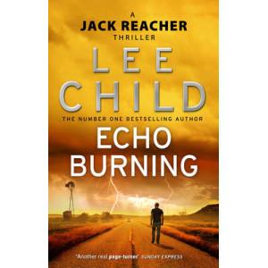 Echo Burning (Jack Reacher #5)