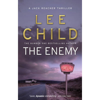 Enemy (Jack Reacher #8)