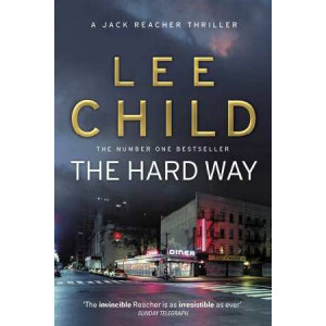 Hard Way (Jack Reacher #10)