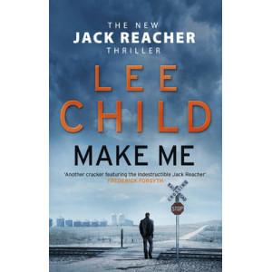 Make Me (Jack Reacher #20)