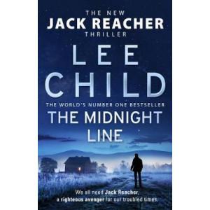 Midnight Line (Jack Reacher 22)