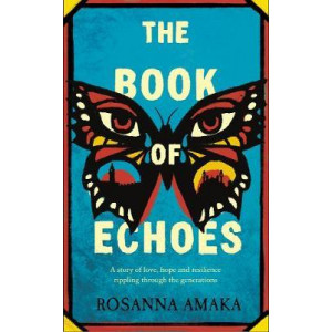 Book Of Echoes, The