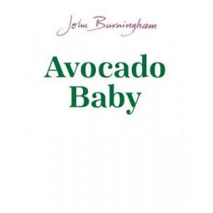 Avocado Baby Board Book