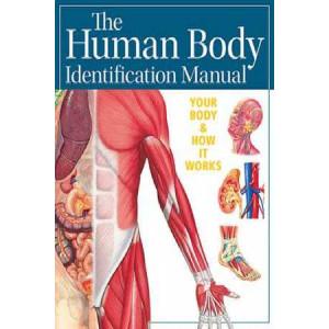 Human Body Identification Manual